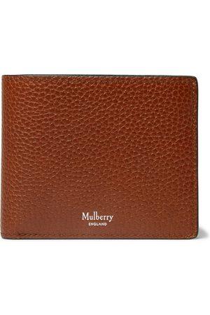 MULBERRY Herren Geldbörsen & Etuis - Full-Grain Leather Billfold Wallet