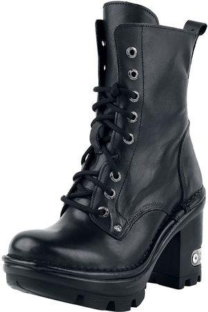 New Rock Neotyre Negro Stiefel