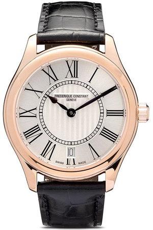 Frederique Constant Quartz' Armbanduhr, 36mm