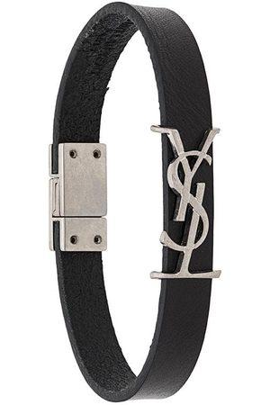 Saint Laurent Armband mit Monogramm
