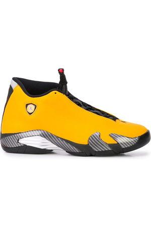 Jordan 14 Retro Reverse Ferrari' Sneakers