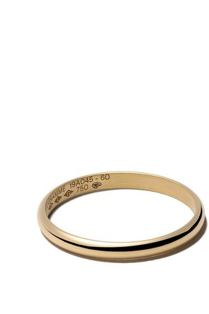 Le Gramme Le 2 Grammes' Ring - Yellow