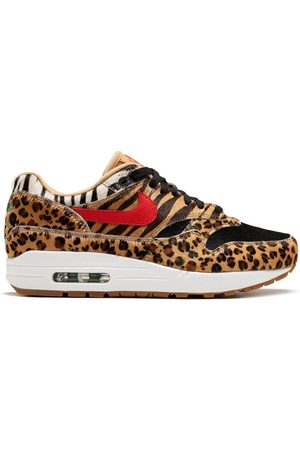 Nike Air Max 1 DLX' Sneakers - Nude