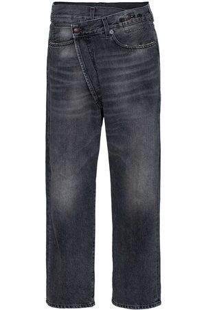 R13 Leyton' Jeans