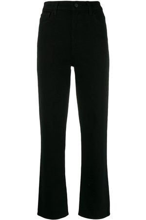 J Brand Jules' Cropped-Jeans