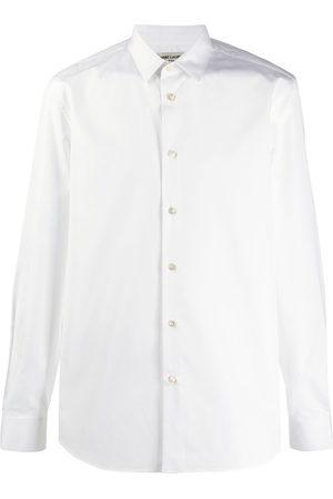 Saint Laurent Klassisches Hemd