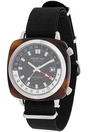 Briston Clubmaster GMT' Armbanduhr