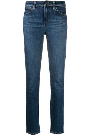 J Brand Klassische Skinny-Jeans