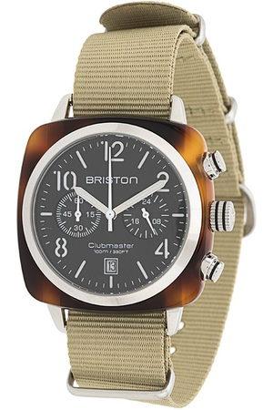 Briston Watches Clubmaster' Armbanduhr