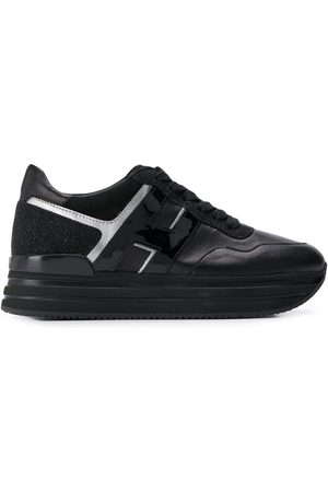 Hogan Sneakers mit Strass