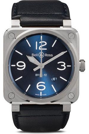 Bell & Ross BR 03-92 Blue Steel, 42mm