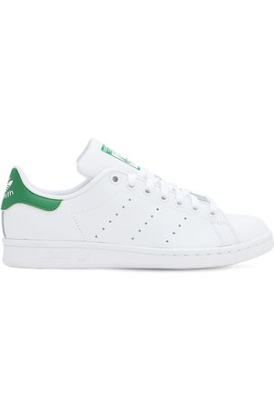 """adidas Sneakers Aus Leder """"stan Smith"""""""
