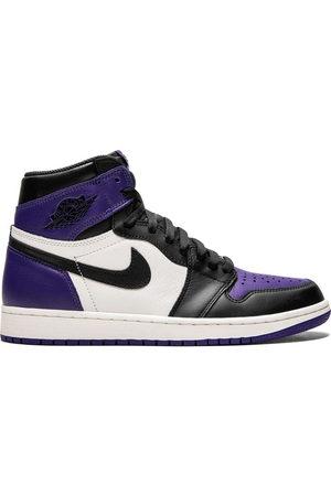 Jordan Air 1 Retro' Sneakers - Lila