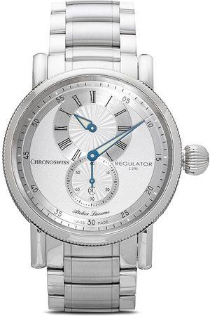 Chronoswiss Regulator Classic 41mm Armbanduhr