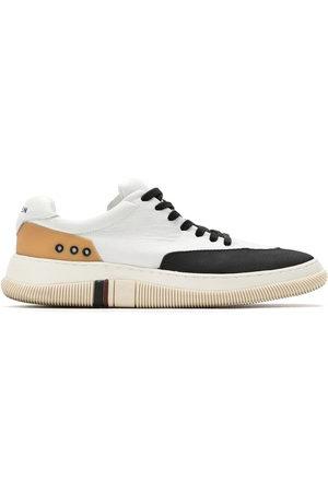 OSKLEN Sneakers mit Einsätzen
