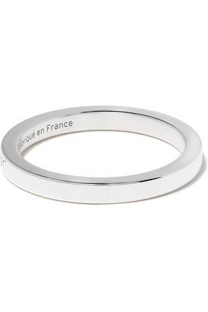 Le Gramme Le 3 Grammes' Ring - SILVER