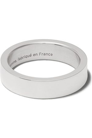Le Gramme Le 7 Grammes' Ring - SILVER