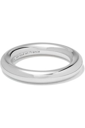 Le Gramme Le 9 Grammes' Ring - Silver
