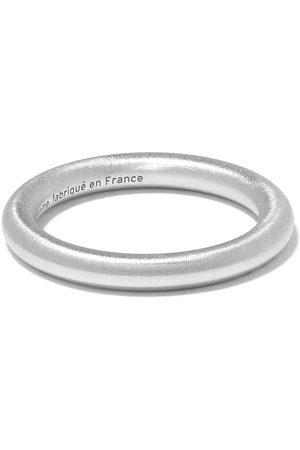 Le Gramme Le 5 Grammes' Ring - SILVER