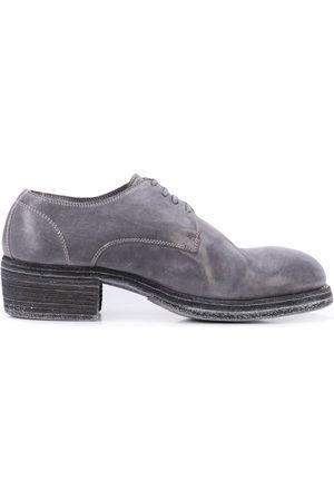 Guidi Damen Schnürschuhe - Klassische Schnürschuhe