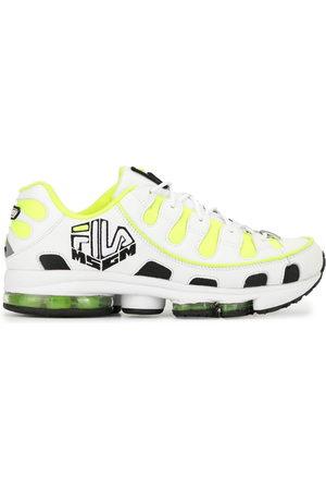 Msgm Herren Sneakers - X Fila 'Silva' Sneakers
