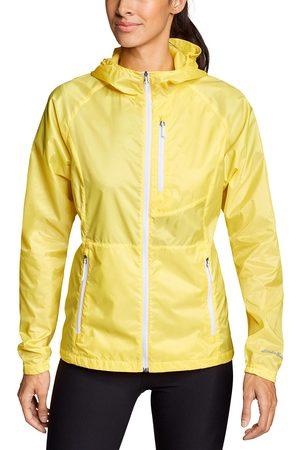 Eddie Bauer Damen Outdoorjacken - Solarfoil UPF Jacke Damen Gr. XS
