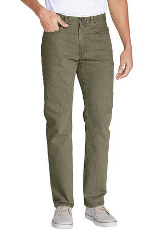 Eddie Bauer Flex Jeans - Slim Fit Gr. 38 Länge 34