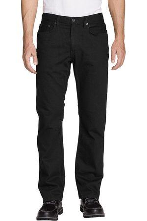 Eddie Bauer Flex Jeans - Straight Fit Gr. 38 Länge 34