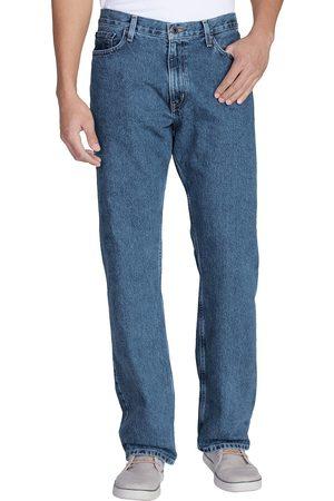 Eddie Bauer Essential Jeans - Relaxed Fit Gr. 30 Länge 30