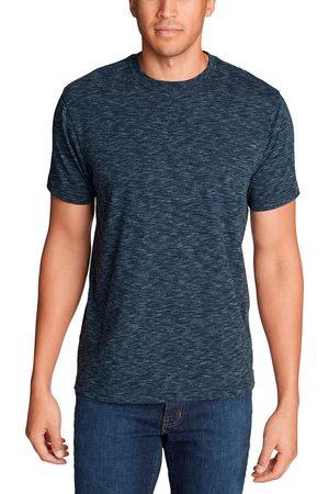 Eddie Bauer Legend Wash Pro Shirt - Kurzarm - Space Dye Herren Gr. L