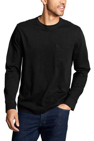 Eddie Bauer Legend Wash Pro Shirt - Langarm mit Tasche Herren Gr. S