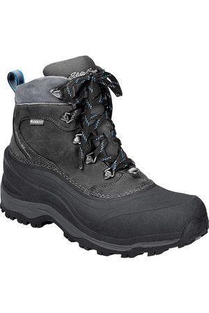 Eddie Bauer Snowfoil Boot Herren Gr. 8.5