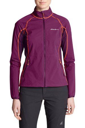 Eddie Bauer Sandstone 2.0 Softshell Jacke Damen Gr. S