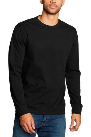 Eddie Bauer Legend Wash Pro Shirt - Langarm Herren Gr. S