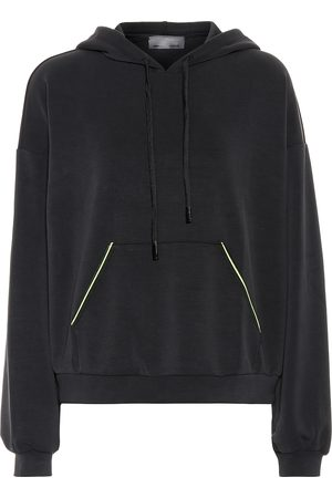 Lanston Hoodie Neon Piped