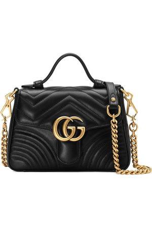 Gucci Handtasche mit Logo