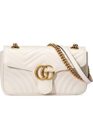 Gucci Kleine Schultertasche mit Logo