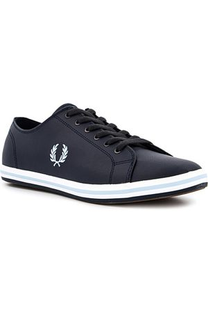 Fred Perry Schuhe Kingston Leather B7163/608
