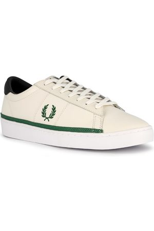 Fred Perry Schuhe Spencer Leather B7110/254
