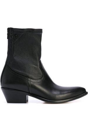 RTA Stiefel mit Reißverschluss