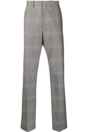 Botter Tailored checked trousers