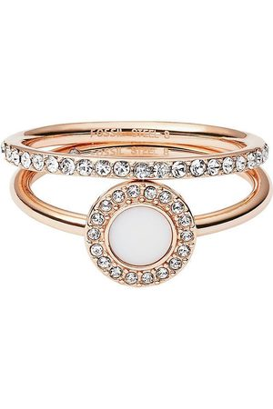 Fossil Ring - Vintage Iconic - JF02666791