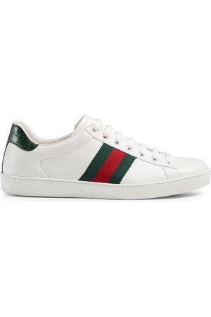 Gucci Ace' Sneakers aus Leder