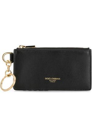 Dolce & Gabbana Portemonnaie mit Schlüsselring