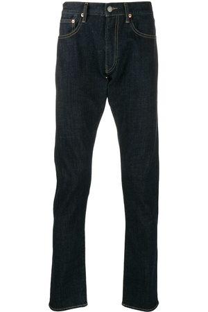 Polo Ralph Lauren Jeans mit geradem Bein