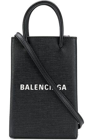 Balenciaga Herren Handy - Shopping' Smartphone-Tasche