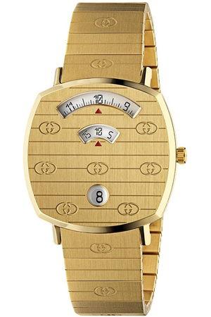 Gucci The Grip' Armbanduhr