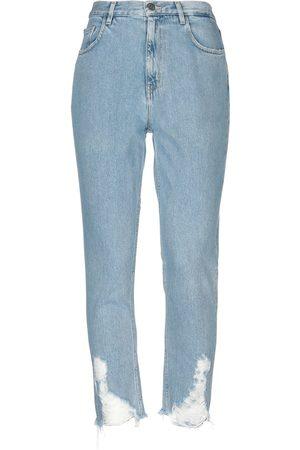 MiH Jeans Damen Slim - DENIM - Jeanshosen - on YOOX.com