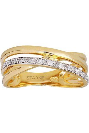 Stardiamant Ring - 60