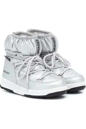 Moon Boot Kids Ankle Boots